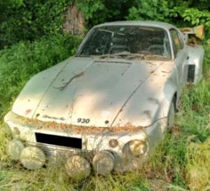 Best Porsche yet
