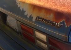 Gas efficient Dodge