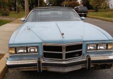 Survivor Pontiac