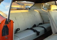 GTO Seats