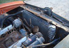 GTO Judge radiator
