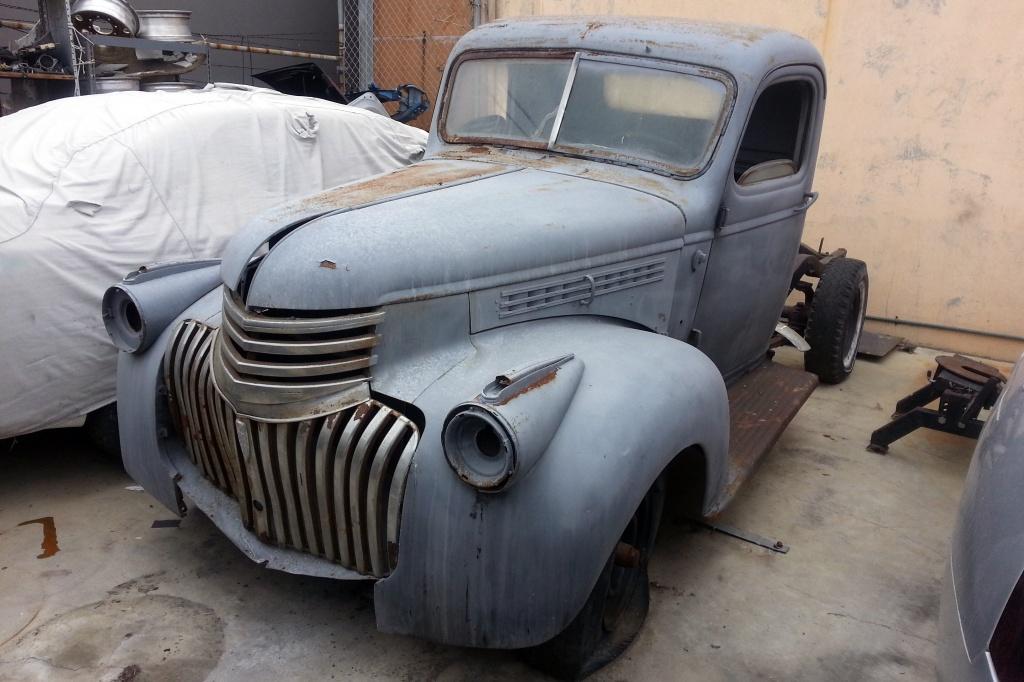Chevrolet 1936 In Car Truck Parts Ebay Autos Post - EpicGaming