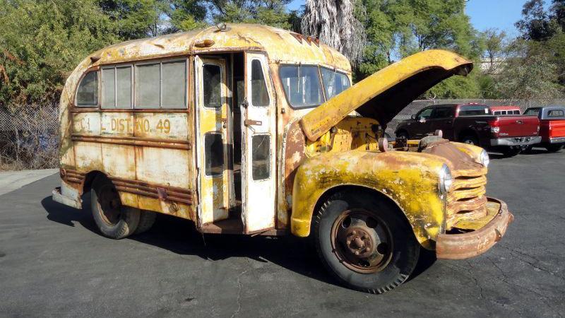 4x4 Power Wagon 1965 Dodge