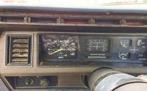 BF AUCTION: No Reserve 1985 Ford F150