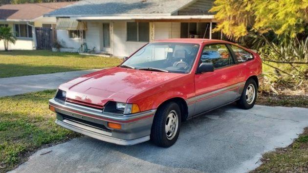 Craigslist Honda Sale Crx