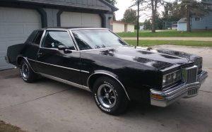Easy Summer Miles: 1978 Pontiac Grand Prix