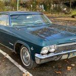 Grandma S Ss 1965 Chevrolet Impala Super Sport