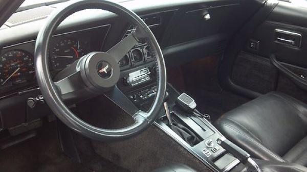 Like New 1981 Chevrolet Corvette