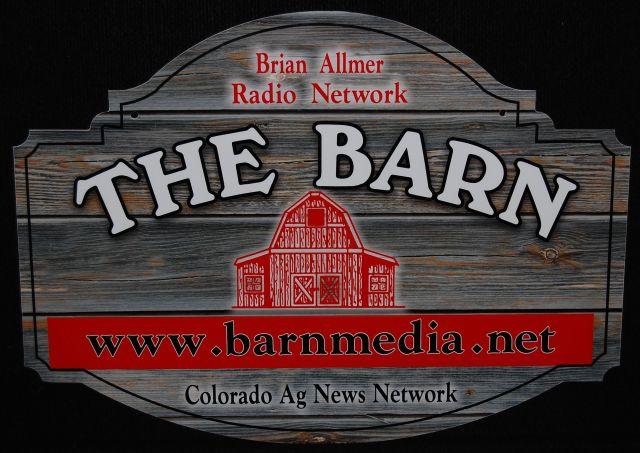 The BARN CoAgNews Network logo