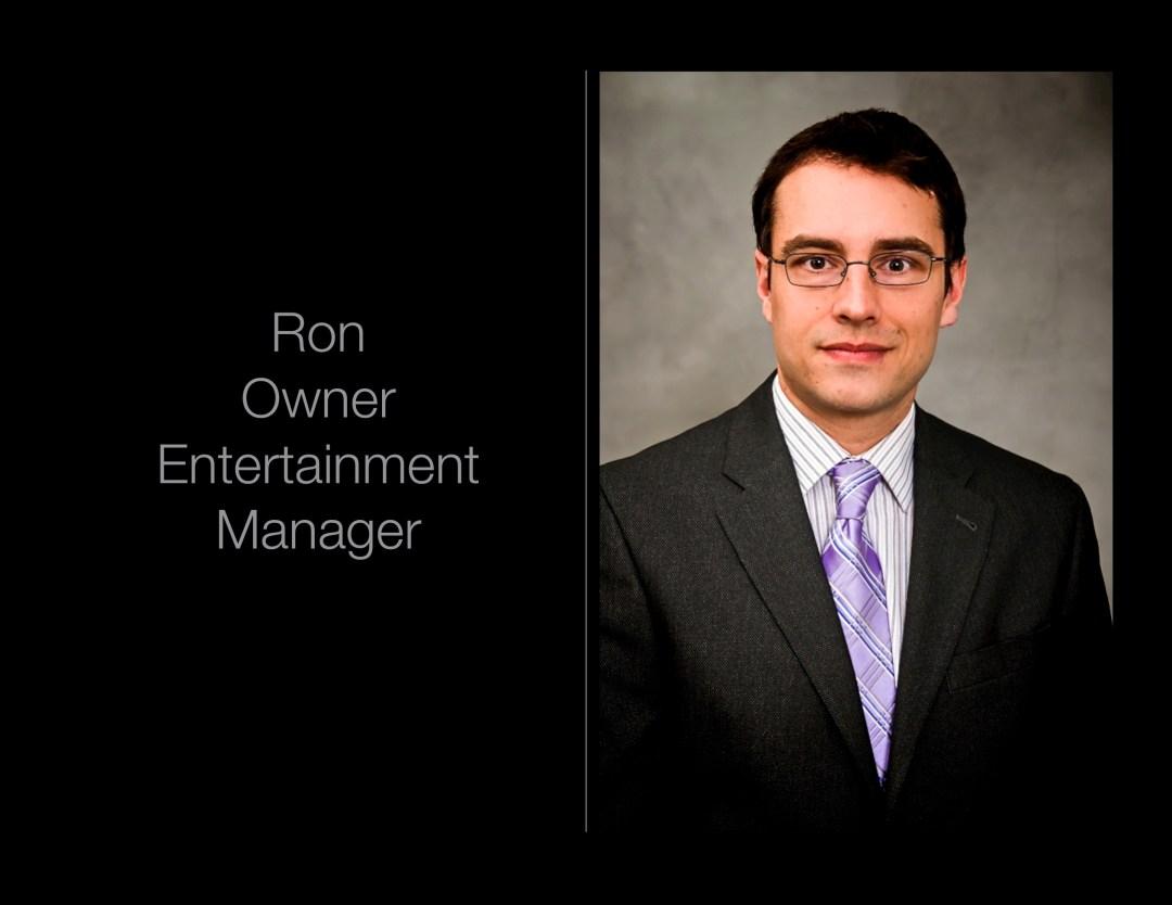 Ron Beitler