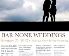 Macungie Boutique Bridal Show