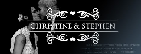 Christine & Stephen – Staten Island Hilton Garden –  Wedding Signature Edit Film