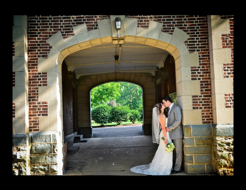 lehigh valley wedding videography