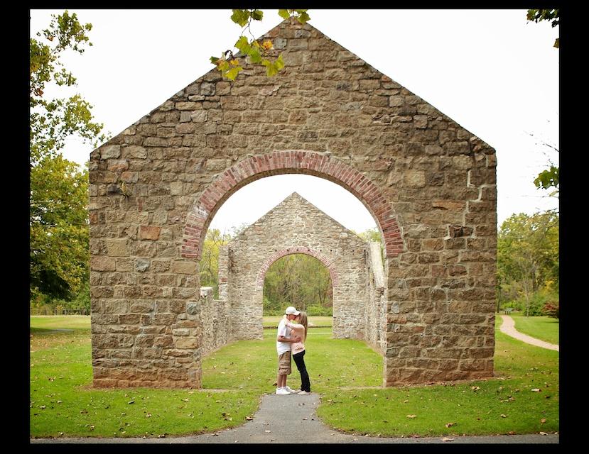 Lockridge Park Engagement 5