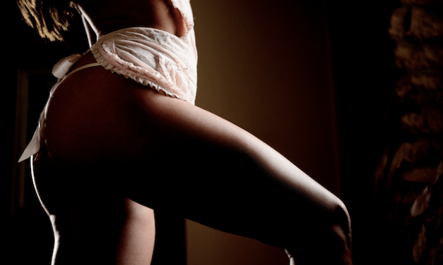 Lehigh Valley Boudoir Photography – Boudoir Photographer