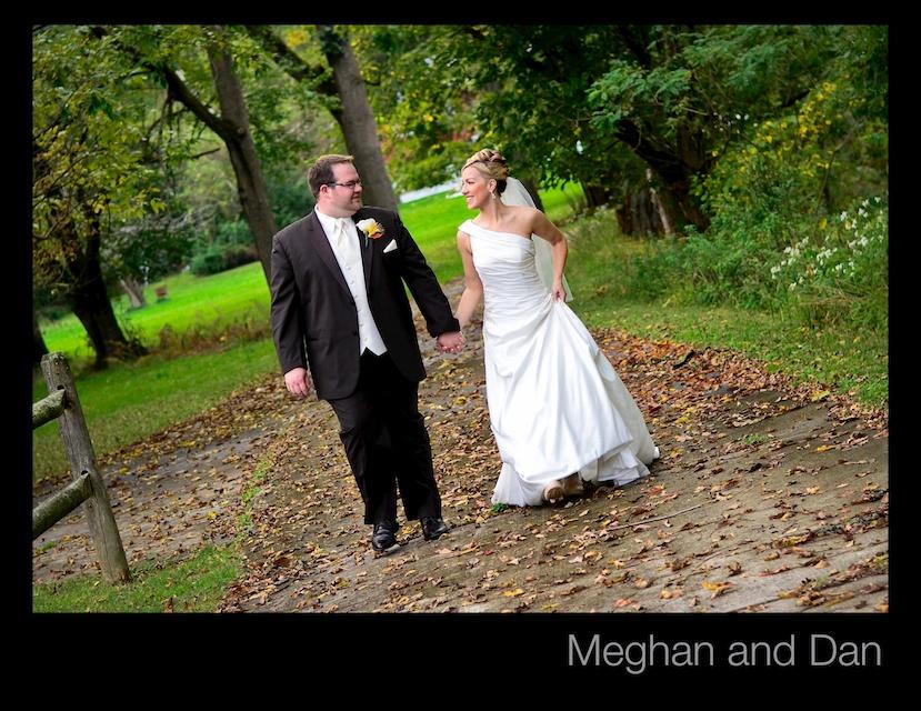 Meghan And Dan At The Meadows In Hellertown Lehigh Valley Wedding