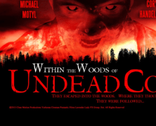 Into the Woods of Undead County