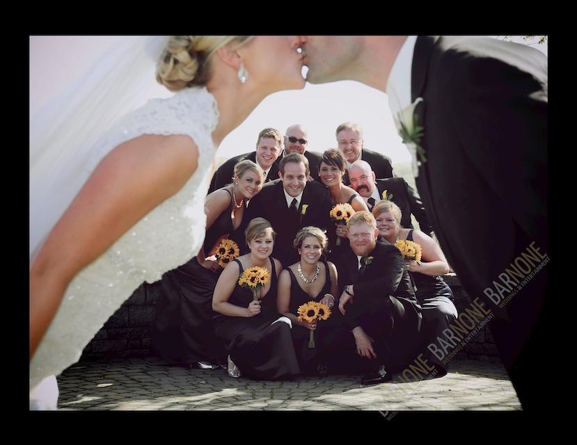 Woodstone Country Club Wedding 1201