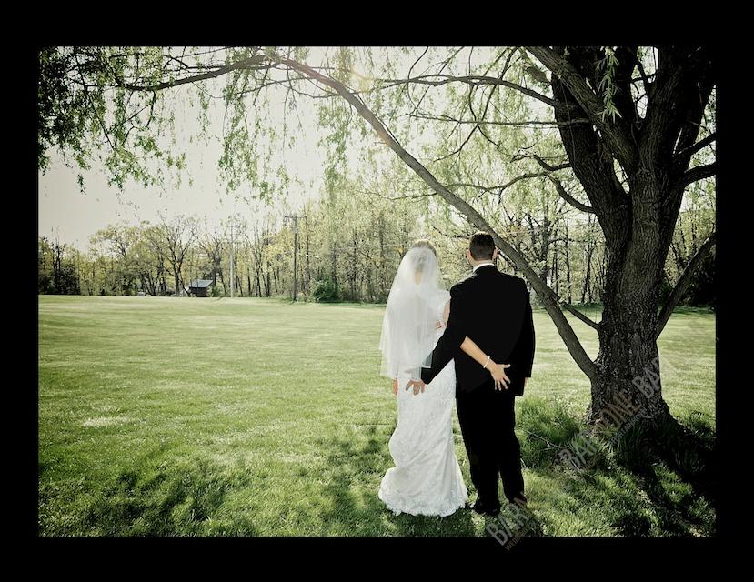 Woodstone Country Club Wedding 1204