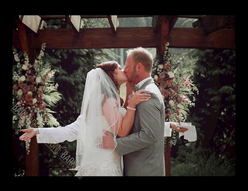 Bear Creek Wedding 1332