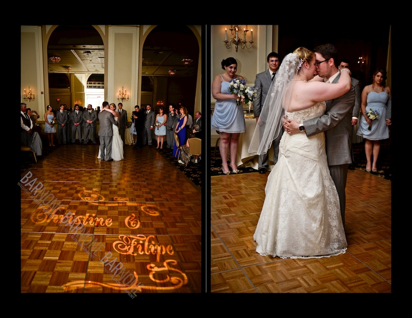 Hotel Bethlehem Wedding 1398