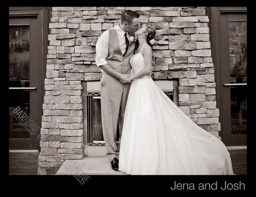 Bear Creek Wedding 1479
