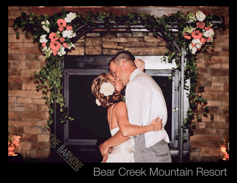 Bear Creek Wedding 1483