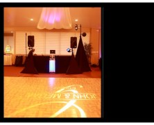 Lehigh Valley Wedding DJ Package