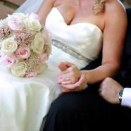 Meghan and Seth's Wedding at the Skytop Lodge