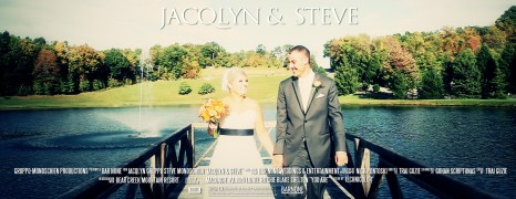 Jacqlyn & Steve – Bear Creek Mountain Resort – Same Day Edit Wedding Film
