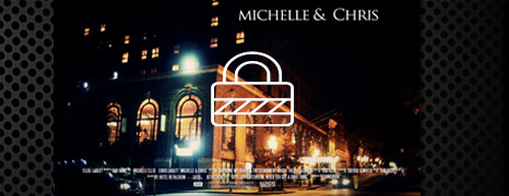 🔒 Michelle & Chris – Signature Edit – Hotel Bethlehem Wedding Film