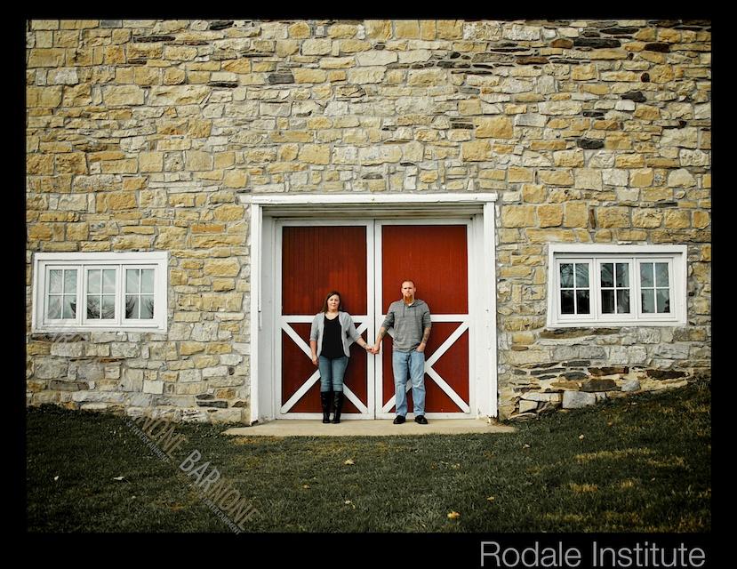 Rodale Institute 1785