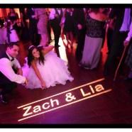 Zach & Lia Reception! (DJ)