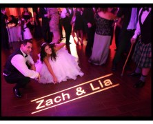 Zach & Lia Reception! (DJ)