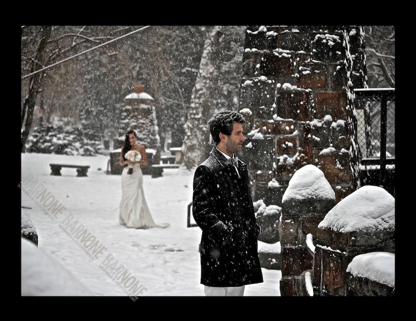 Lehigh Wedding 1975