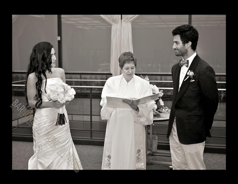 Lehigh Wedding 1979