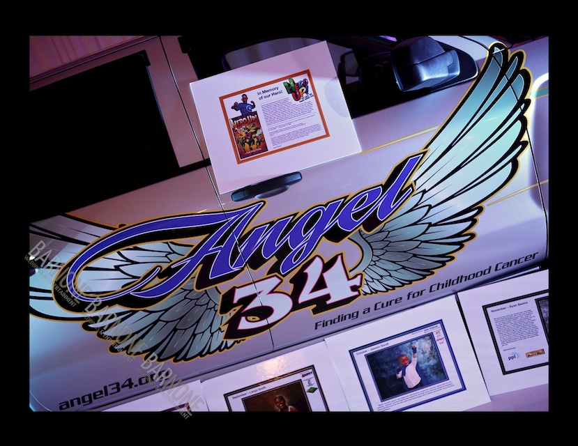 Angel 34 Foundation 1999