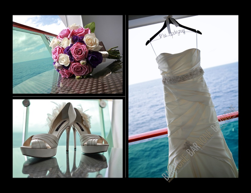 Bermuda Destination Wedding 2056