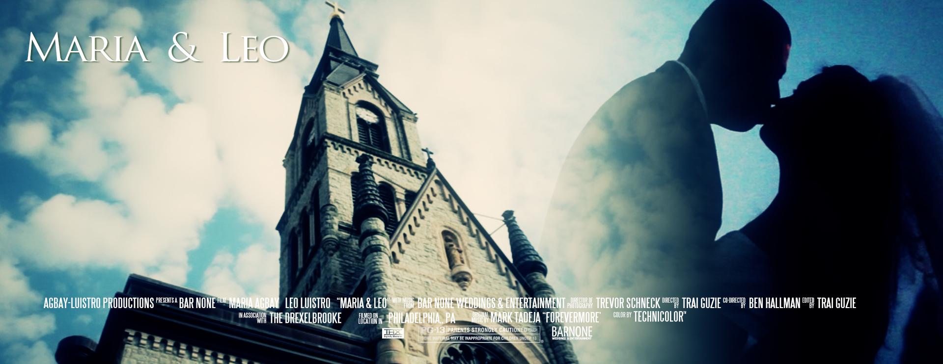 Movie Poster Thumbnaill - Maria & Leo copy