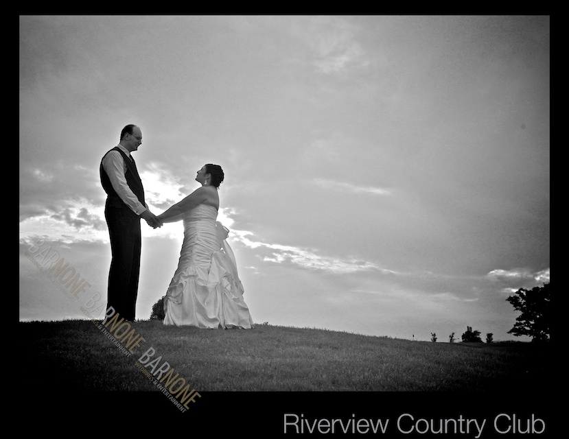 Riverview Country Club Wedding 2230