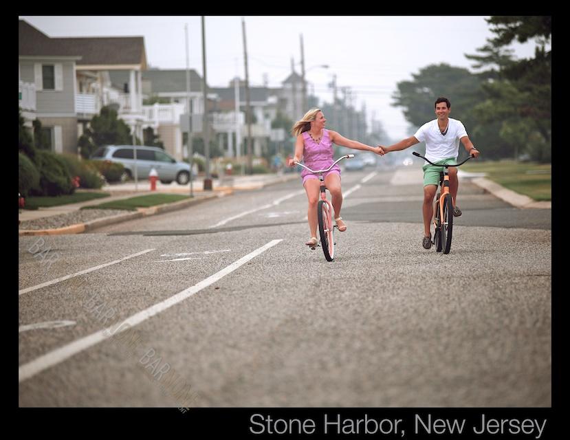 Stone Harbor Engagement Photography 2349