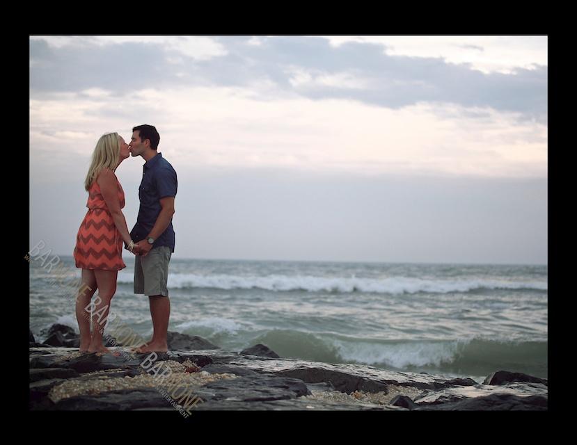 Stone Harbor Engagement Photography 2351
