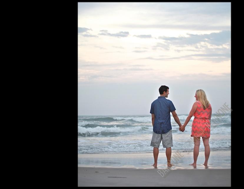 Stone Harbor Engagement Photography 2352