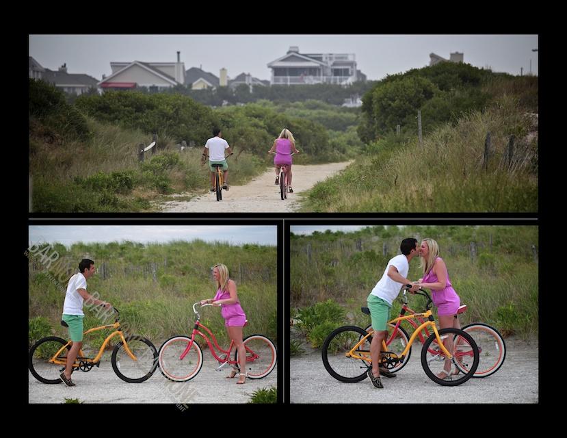 Stone Harbor Engagement Photography 2355
