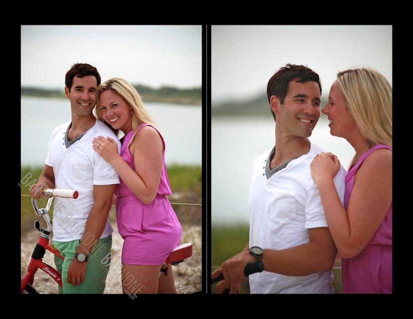 Stone Harbor Engagement Photography 2357