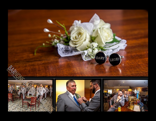 Masonic Temple Wedding 058