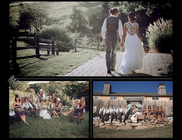 Glasbern Inn Wedding 085