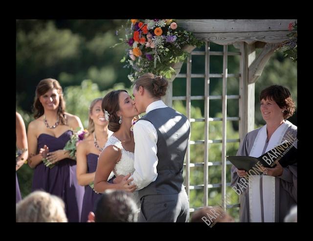 Glasbern Inn Wedding 094