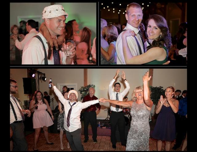 Glasbern Inn Wedding 102