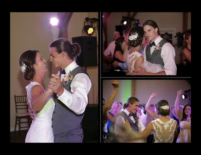 Glasbern Inn Wedding 103